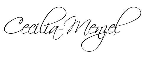unteschrift cecilia-menzel